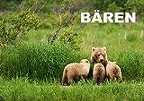 Bären (Posterbuch DIN A3 quer): Grizzlybären - ein Fotoshooting der besonderen Art (Posterbuch, 14 Seiten) (CALVENDO Tiere) [Taschenbuch] [Aug 28, 2013] Steinwald, Max - Max Steinwald