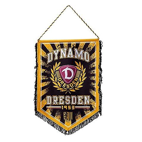 SG Dynamo Dresden Wimpel 1953
