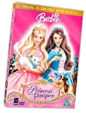 Barbie Princess and The Pauper [UK Import]