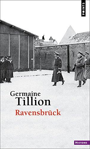 Ravensbrück par Germaine Tillion