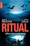 Ritual: Höhle des Schreckens (Droemer HC 4)