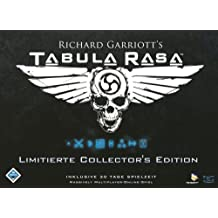Richard Garriott's Tabula Rasa - Collector's Edition