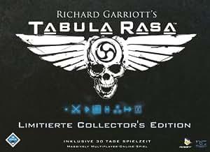 Richard Garriott's Tabula Rasa - Collector's Edition