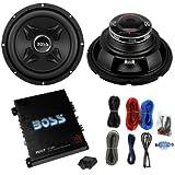 "Best BOSS Audio 10 Inch Car Subwoofers - 2) Boss CXX10 10"" 1600W Car Audio Power Review"