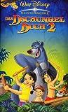 Das Dschungelbuch 2 [VHS]