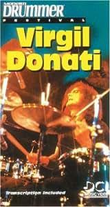 Modern Drummer Festival 1 [VHS] [Import USA]