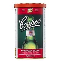 Coopers Européen Blonde (1.7 Kg) bière kit