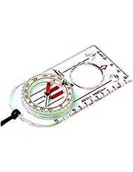 Suunto Kompass ARROW-30 NH COMPASS, transparent, One size, SS004546011