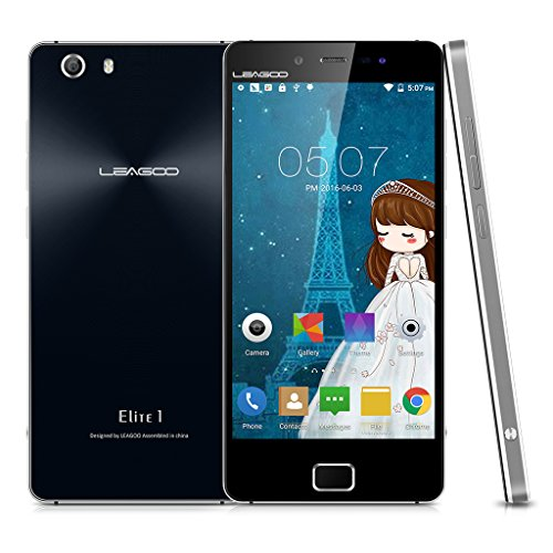 Leagoo Elite 1 5