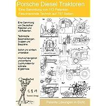 Porsche Diesel Traktor: 113 Patente verraten alles!