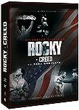 Colección Rocky/Creed [DVD]