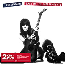 Last Of The Independents - Deluxe Edition