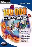140,000 Clip Arts