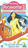 Pocahontas 2 - Journey To A New World [VHS] [1998]