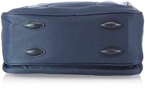 Travelite Equipaje de Mano, 18 Litros, 38 cm, Azul