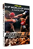 K-1 World GP 2006 in Auckland