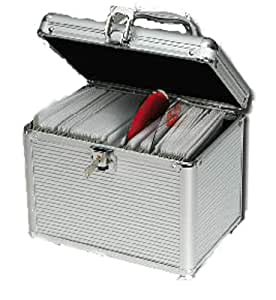 Metal Cd Storage Box 120 Cd 39 S Kitchen Home