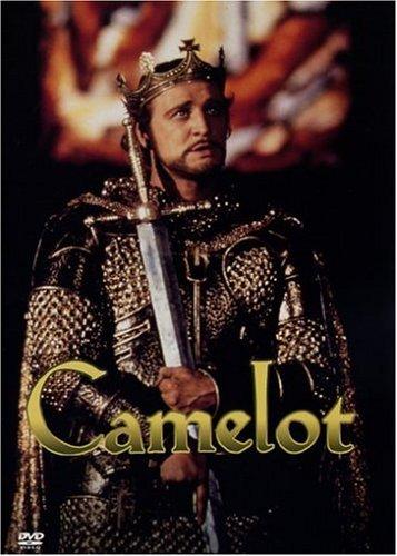 Camelot Camelot Film-dvd