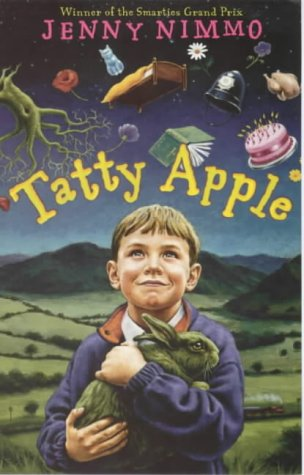 Tatty Apple.