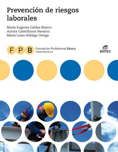 FPB Prevención de riesgos laborales (Formación Profesional Básica)