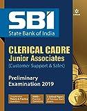 SBI Clerical Cadre Junior Associates Preliminary Examination 2019