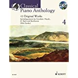 Classical Piano Anthology: 12 Original Works: 4