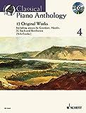 Image de Classical Piano Anthology: 12 Original Works: 4