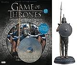 HBO - Figura de Resina Juego de Tronos. Game of Thrones Collection Nº 17 The Unsulled Daenerys Army