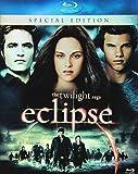 Eclipse - The twilight saga(edizione speciale) [(edizione speciale)] [Import italien]