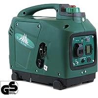 FME Inverter Stromerzeuger Generator, Moppel 1000, 1,2kw , digitales Display + USB Anschluß - Modell 2018, Camping, Outdoor