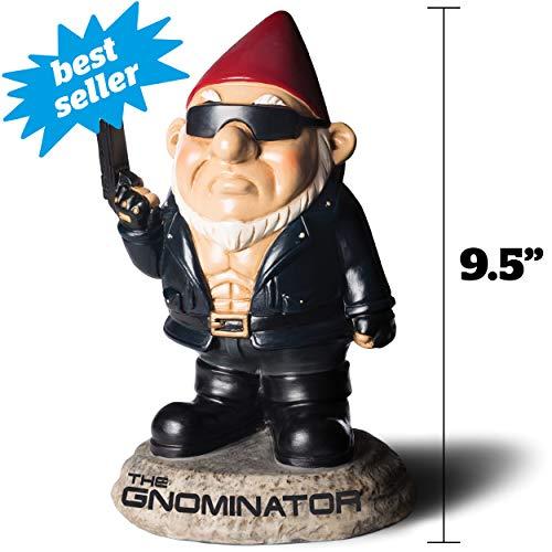 Gnominator gnome gnome - 4