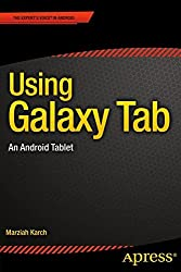 Using Galaxy Tab: An Android Tablet