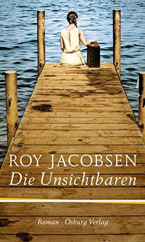 Buchseite und Rezensionen zu 'Die Unsichtbaren' von Roy Jacobsen