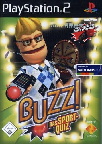 BUZZ! Das Sport - Quiz