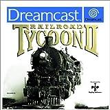 Railroad Tycoon II -