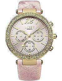 Montres bracelet - Femme - Lipsy - LP452