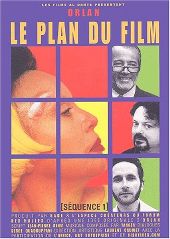 Orlan : Le Plan du film - Séquence 1 (DVD)