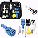 BABAN 30pcs Tool Kit Professionale Di Riparazione Orologi