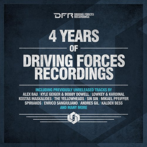 4 Years Of Driving Forces Reco...