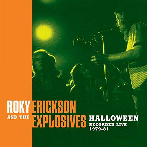 Halloween Recorded Life 1979 8 [Vinyl LP]