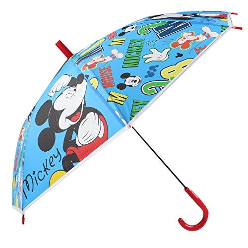 Ombrello 61 cm Mickey Mouse Ragazzo