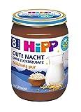 HiPP Milchreis pur, 6er Pack (6 x 190 g)