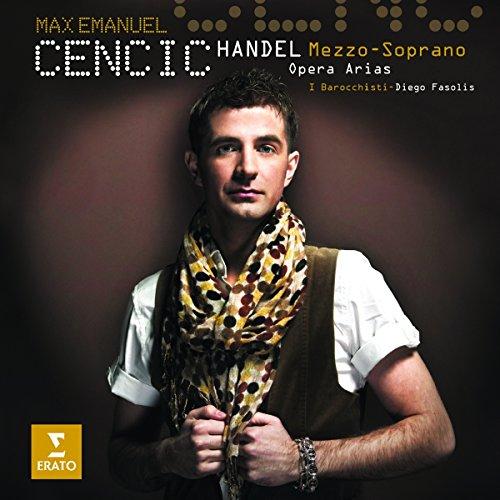 Preisvergleich Produktbild Mezzo-Soprano-Opera Arias