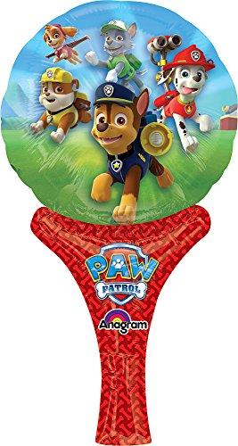 "Amscan Luftballons ""Paw Patrol"""