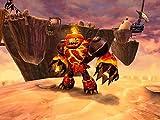 Skylanders Giants - Giant Character Pack -  Hot Head (Wii/PS3/Xbox 360/3DS/Wii U)