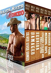 License To Love and Rancher Romance 6 Book Box Set (Contemporary Cowboy Romance - 6 pack)