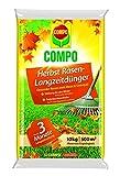 COMPO Herbst Rasen-Langzeitdünger 10 kg für 500 qm