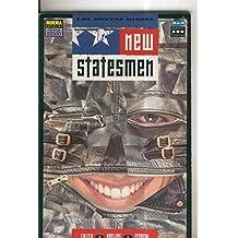 New Statesmen, coleccion