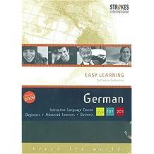 100/101/201 Complete: German (PC)