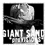 Songtexte von Giant Sand - *proVISIONS*